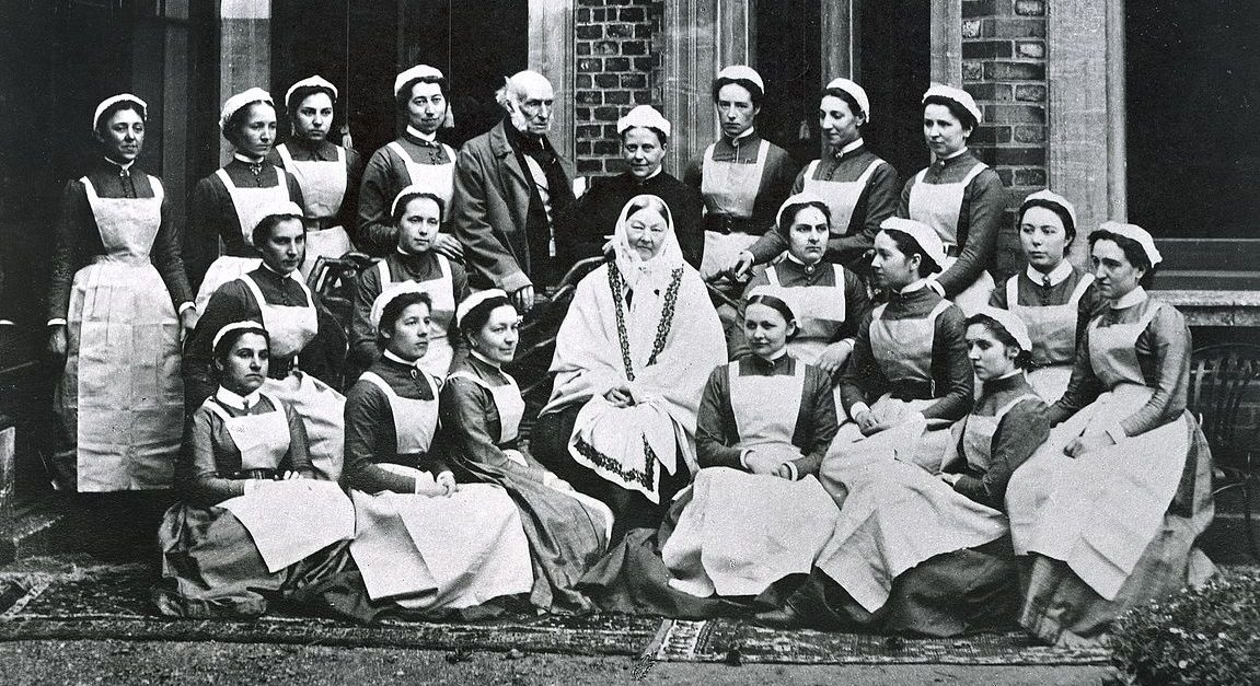 Nurses Day 2017
