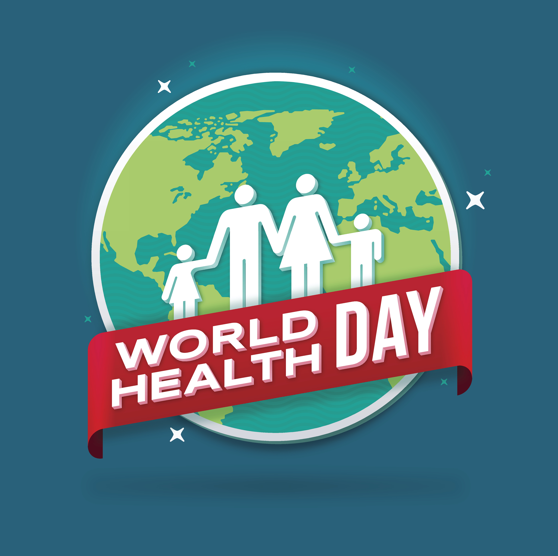 World health day ShiftMatch
