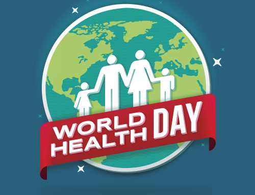 World Health Day 2018 | Universal Health Coverage