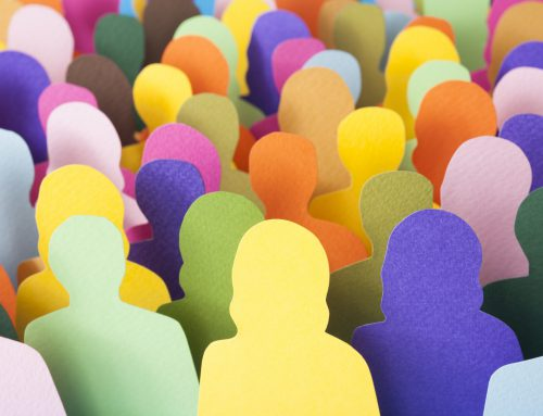 Harnessing workplace diversity