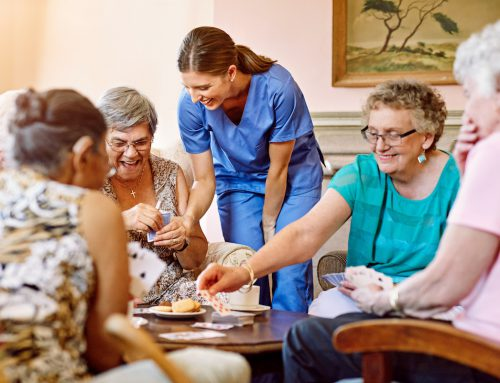Aged care: An industry on the rise