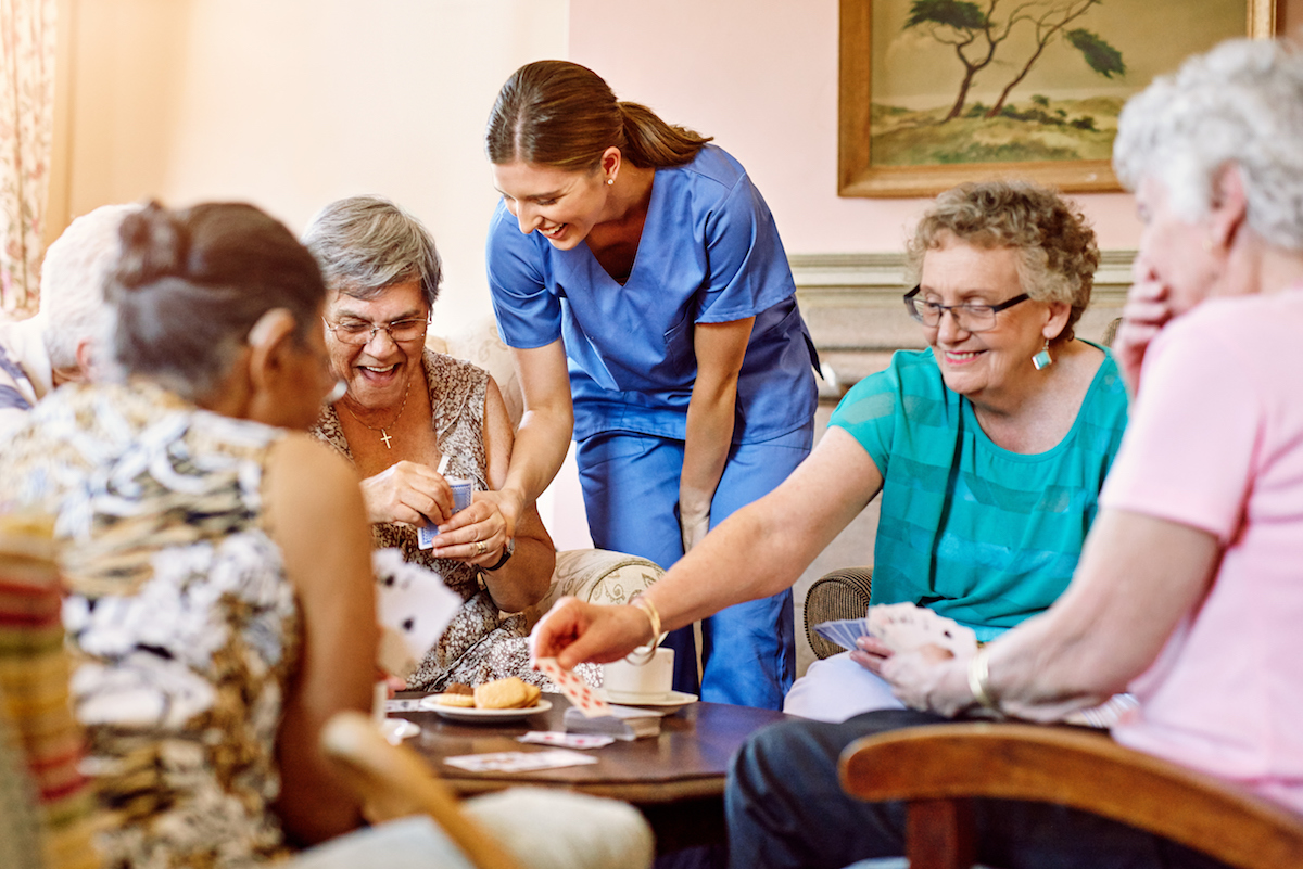 casual worker aged care shiftmatch